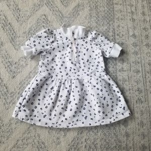 Janie and Jack baby girl 6-12 month dress